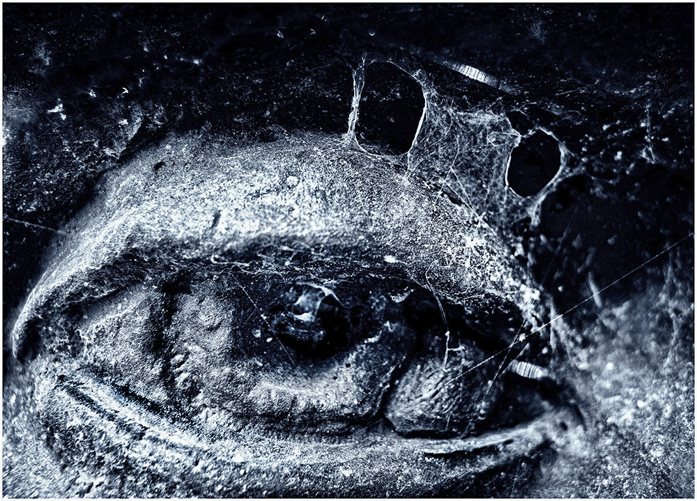 Oči kamena / Eye of the stone